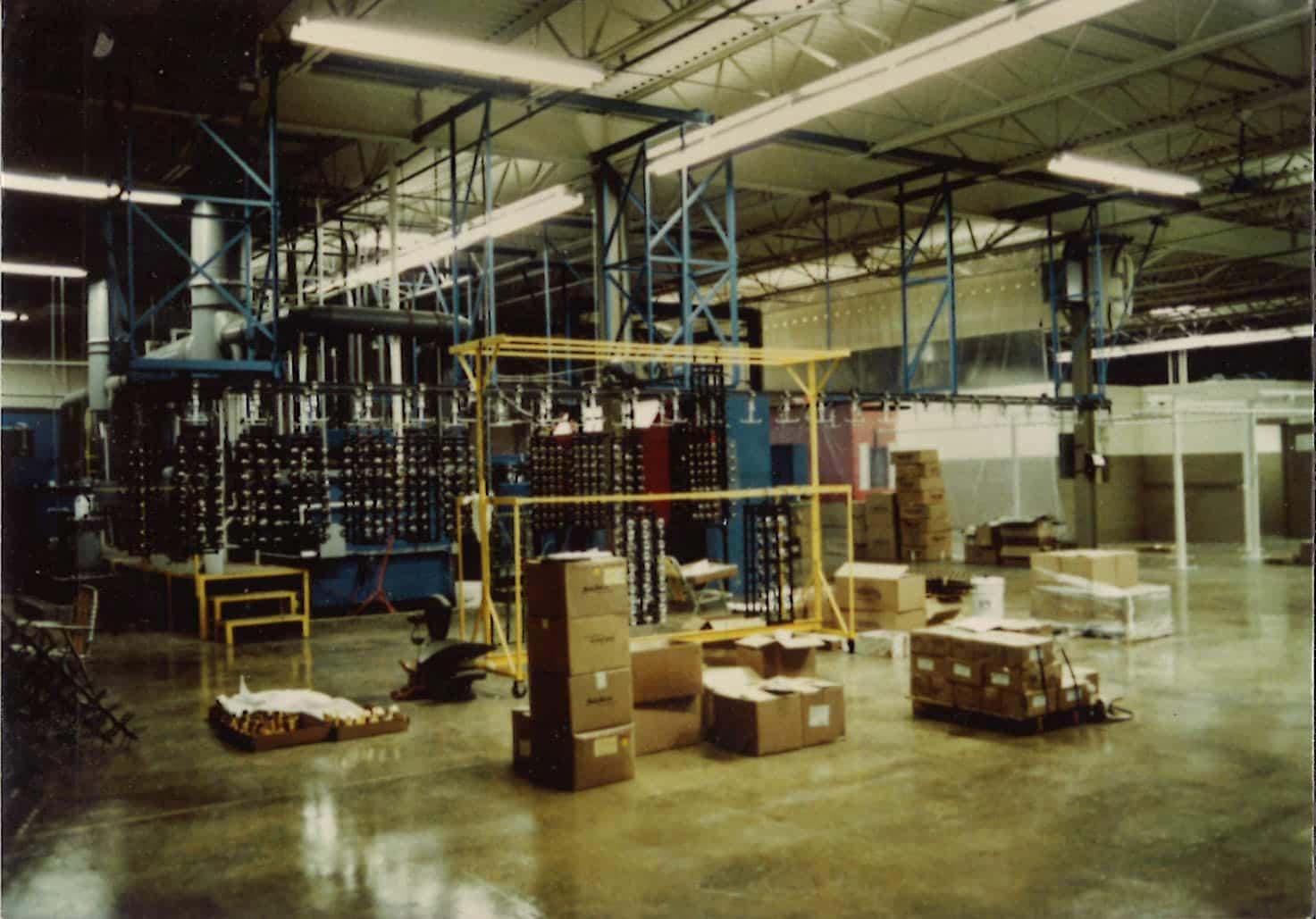 remico facility