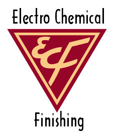 Electro Chemical Finishing